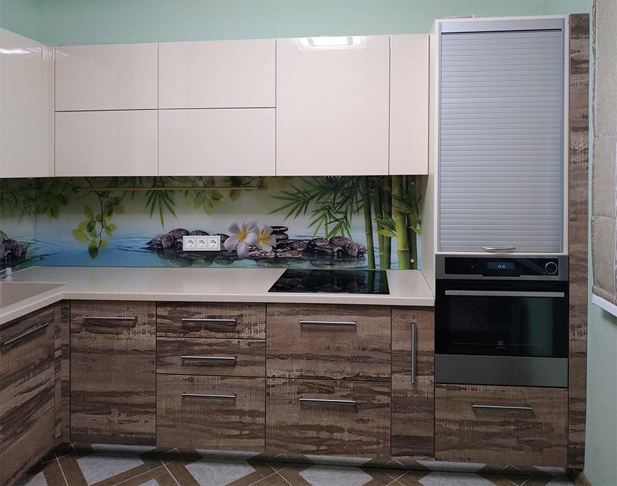 12.2018 Кухня на заказ Москва