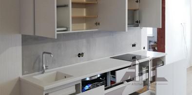 Кухня на заказ 2020-02-04